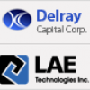 LAE Technologies – Delray Capital Corp.